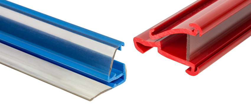 Co-Extrusion and Tri-Extrusions