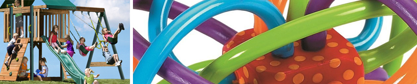 Custom Plastic Extrusions for Consumer Products