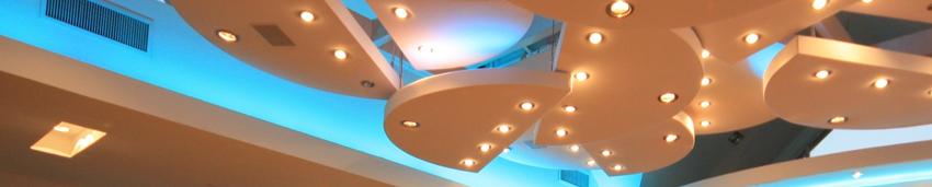 Custom Plastic Extrusions for Lighting