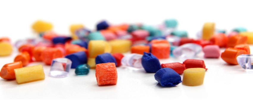 Plastic Extrusion Materials