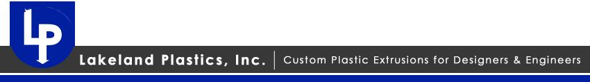 Plastic Profile Extrusion Company