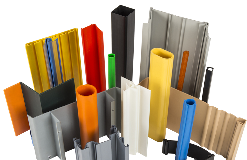 Plastic Extrusion Services